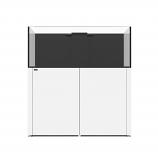 WATERBOX REEF LX 230.5 AQUARIUM - WHITE CABINET