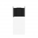 WATERBOX MARINE X 60.2 AQUARIUM - WHITE CABINET
