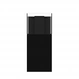 WATERBOX MARINE X 60.2 AQUARIUM - BLACK CABINET