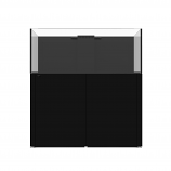 WATERBOX REEF LX 230.5 AQUARIUM - BLACK CABINET