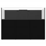 WATERBOX REEF LX 320.7 AQUARIUM - BLACK CABINET