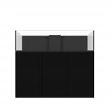WATERBOX FRAG 145.5 AQUARIUM - BLACK CABINET
