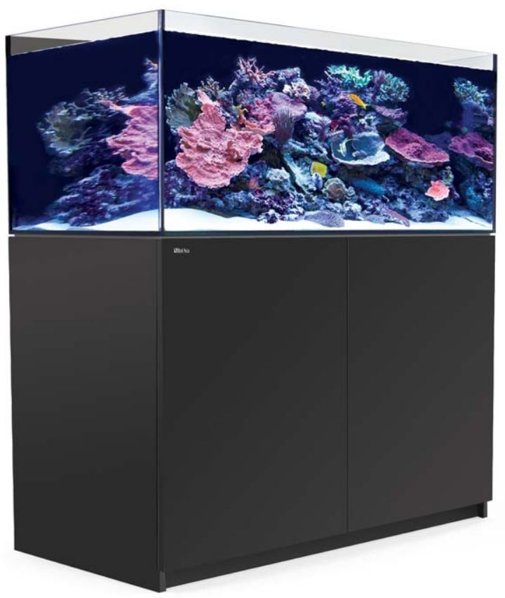 Red Sea REEFER 425 XL Aquarium System, Black