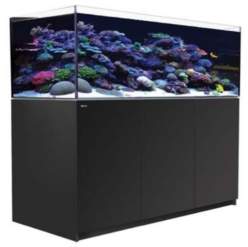 Red Sea REEFER XL 525 Aquarium System, Black